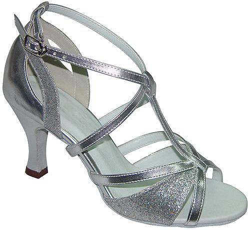 salsa dance shoes - soiree