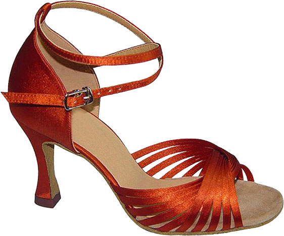 salsa dance shoes - flirt